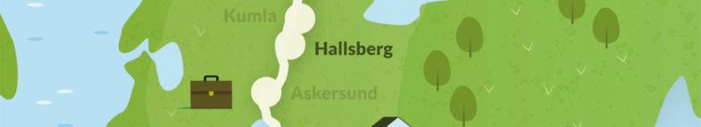 Toppbild Hallsberg