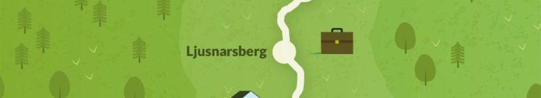 Toppbild Ljusnarsberg
