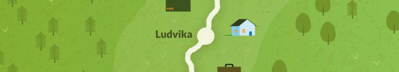 Toppbild Ludvika