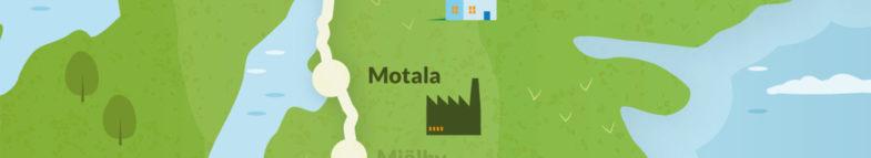 Toppbild Motala