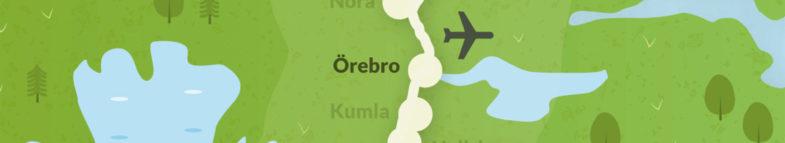 Toppbild Örebro