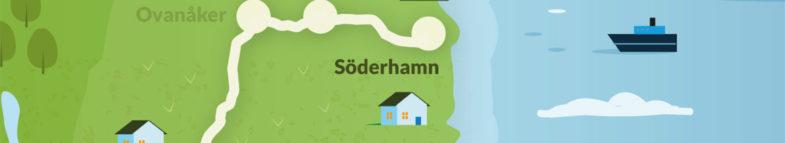 Toppbild Söderhamn
